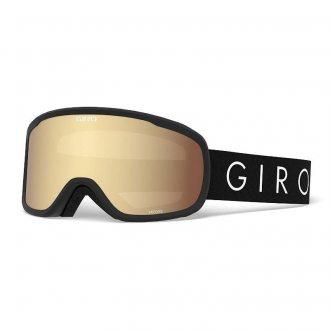Gogle Giro Moxie Black Core Light S2 + S0