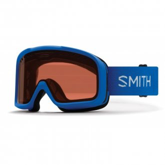 Gogle Smith PROJECT IMPERIAL BLUE RC36 ROSEC