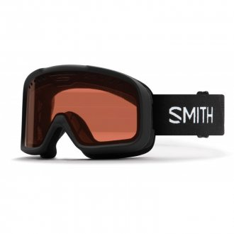 Gogle Smith PROJECT BLACK RC36 ROSEC AF