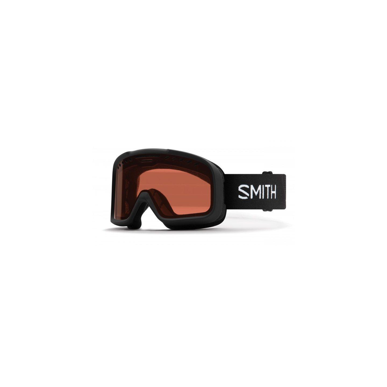 Gogle Smith PROJECT BLACK RC36 ROSEC AF