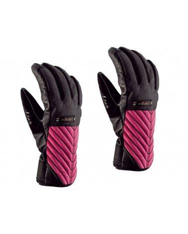 Rękawice nowe Viking Florida różowe rozmiar 5