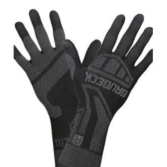 Brubbeck rękawiczki termoaktywne Smart Gloves S/M