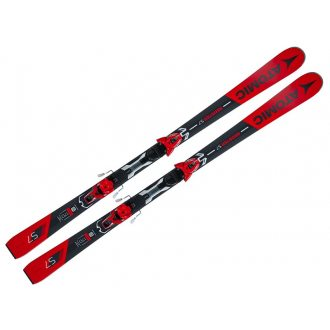 Narty nowe Atomic Redster S7 FT Ft 12 GW 163 cm