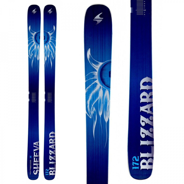 Narty Blizzard Sheeva 172 cm