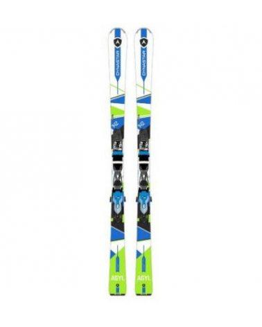 Narty Dynastar Agyl B83 10 142 cm
