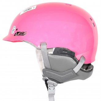 Kask Smith Helmets Pink Daisy M