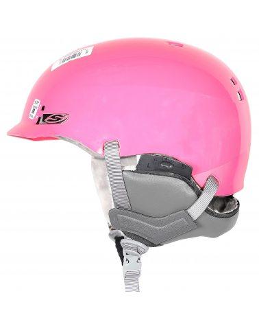 Kask Smith Helmets Pink Daisy M
