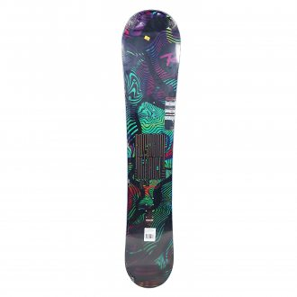Snowboard Rossignol District Wide 161 cm