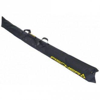Pokrowiec Fischer SOFT SKICASE ECO 1 PAIR - 160 cm