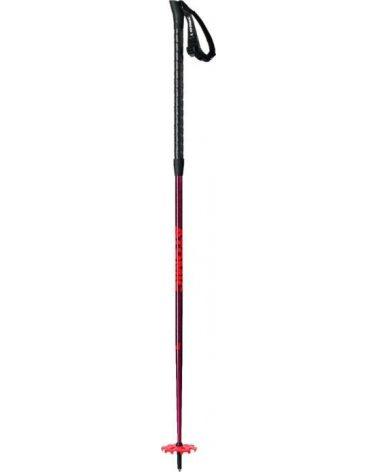 Kijki Atomic Bct Freeride Sqs Red/Red 110-135cm