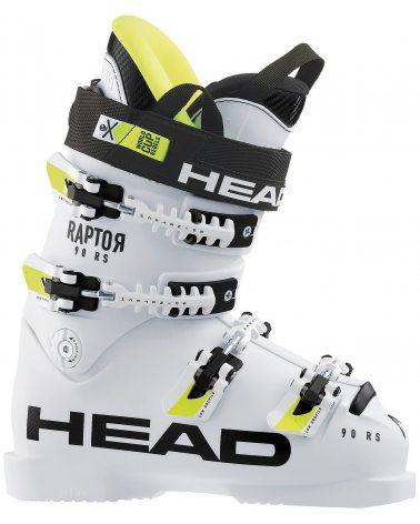 Buty narciarskie nowe Head Raptor ErtRent r. 28.5