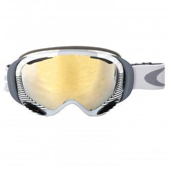 Gogle Oakley A-Frame 2.0 Pol White Prizm Saphire