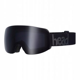 Gogle Head Galactic Black