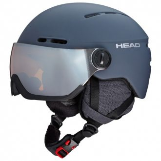 Kask Head Knight Pro Antractice M/L