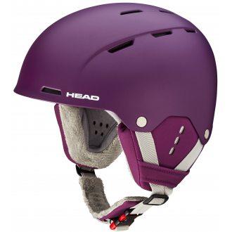 Head kask damski Tina Purple