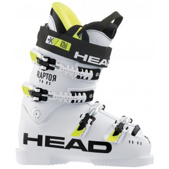 Head buty juniorskie Raptor 90 RS White