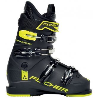 Fischer buty juniorskie RC4 60 JR TS Bla/Bla