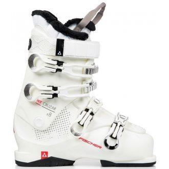 Fischer buty damskie My Cruzar x 8.0 TS White