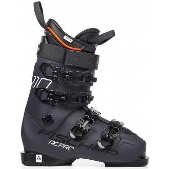 Fischer buty męskie RC Pro 110 TS Dark Grey