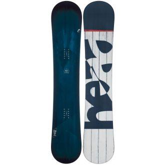 Head deska snowboardowa męska True Wide