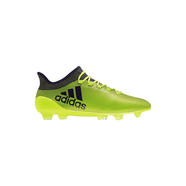 rozmiar 7 zniżki z fabryki Najnowsza Adidas Buty piłkarskie korki X 17.1 FG