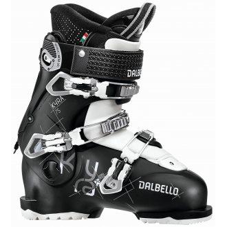 Dalbello buty narsiarskie Kyra 75 LS Blk/Blk