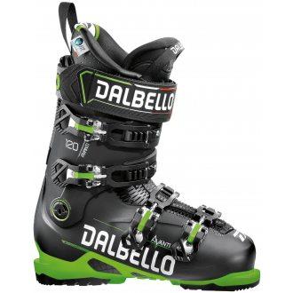 Dalbello buty narciarskie Avanti 120 MS Blk/Blk