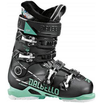 Dalbello buty narciarskie Avanti W 95 LS Blk/Blk