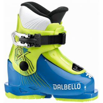 Dalbello buty juniorskie CX 1.0 Jr E.Blue
