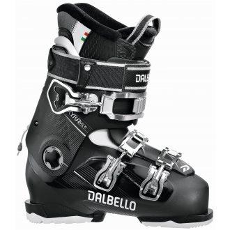 Dalbello buty narciarskie Kyra MX 70 LS Blk/Blk