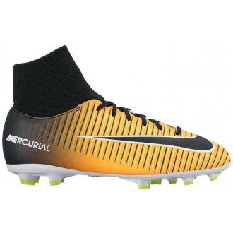 najlepiej sprzedający się najniższa cena najlepiej tanio Nike Buty piłkarskie JR Mercurial Victory VI DF FG