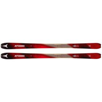 Atomic narty skitourowe Backland 78