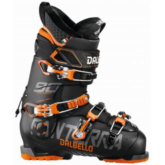 Dalbello buty narciarskie Panterra 90 MS Blk/Org