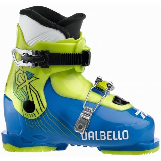 Dalbello buty juniorskie CX 2.0 Jr E.Blue