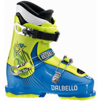 Dalbello buty juniorskie CX 3.0 Jr E.Blue