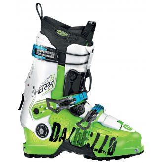 Dalbello buty skitourowe Sherpa TI ID