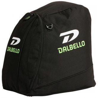 Dalbello pokrowiec na buty Promo Bag Blk/Green