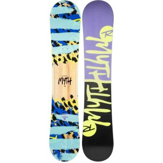 Rossignol deska snowboardowa damska Myth