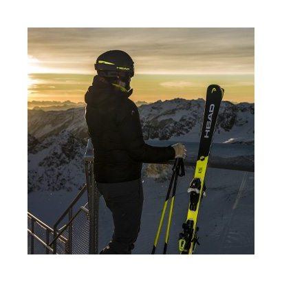 Buty narciarskie zjazdowe