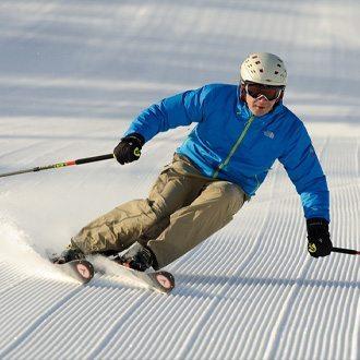 Kaski narciarskie uniwersalne