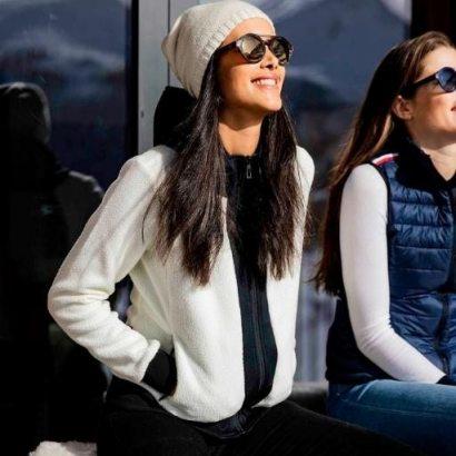 Bluzy, polary, golfy narciarskie