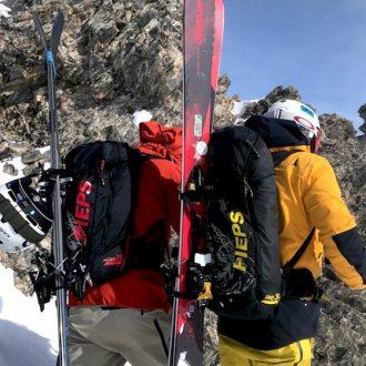 Plecaki narciarskie