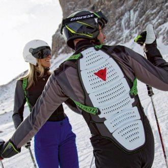Ochraniacze narciarskie