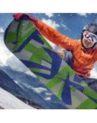 Deski snowboardowe