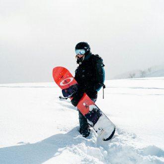 Deski snowboardowe uniwersalne