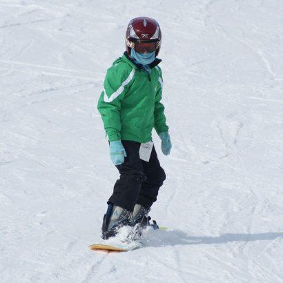 Deski snowboardowe dla dzieci