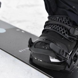 Buty snowboardowe uniwersalne