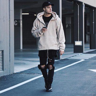 Odzież streetwear