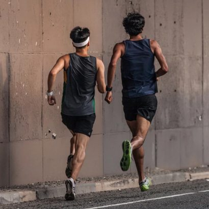 Odzież do biegania męska