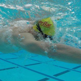 Pływanie męskie